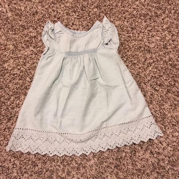 56f3d9392436 GAP Dresses   Baby Toddler Girls Dress   Poshmark